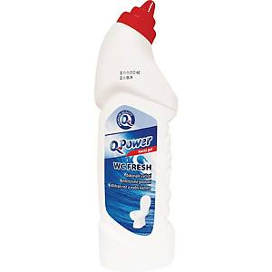 Q Power WC-Reiniger Fresh 750 ml