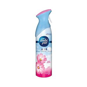 Ambi Pur légfrissítő spray, Tavaszi virágok, 300 ml