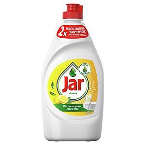 Prostriedok na ručné umývanie riadu Jar, citrón, 450 ml