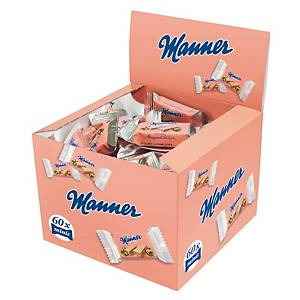 PK15 MANNER WAFERS MINIS BIG PACK 50G