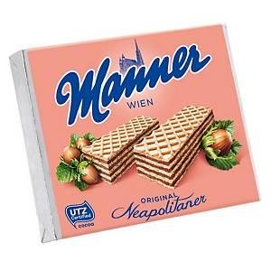 Oplátky Manner Original Neapolitaner 75 g