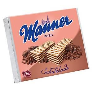 Manner Schnitten Schokolade 75 g