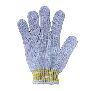 MICROTEX ถุงมือ HEAVY คอตตอน แพ็ค 12 คู่