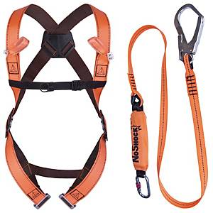 Deltaplus Elara190Harness Energy Abs S-L