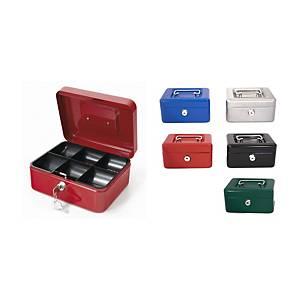 CASH BOX 200x155x90MM SMALL