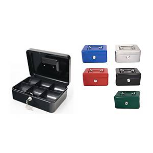 CASH BOX 250x175x90MM MEDIUM