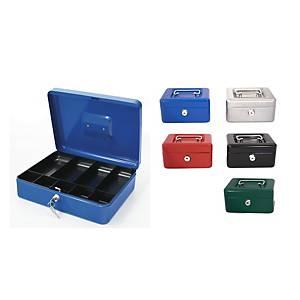 CASH BOX 300x240x90MM LARGE