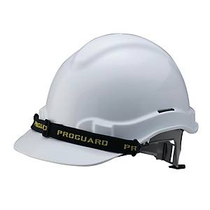 Proguard White Safety Helmet