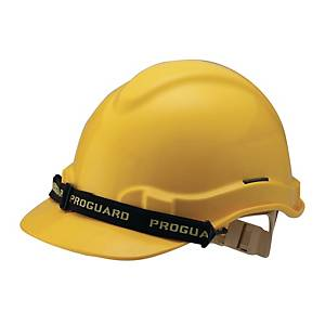 Proguard Yellow Safety Helmet