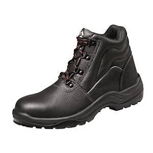 BATA SIROCCO Safety Boots 36 Black
