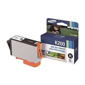 SAMSUNG K200 INK JET CART BLACK