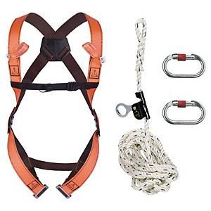 Deltaplus Elara 150 safety harness, size S/M/L