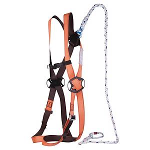 Deltaplus Elara 130 safety harness, size S/M/L