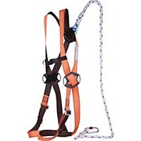 Deltaplus Elara130 Restraint Work Kit