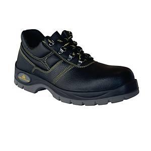 Deltaplus Jet 2 Safety Shoes Black - Size 36