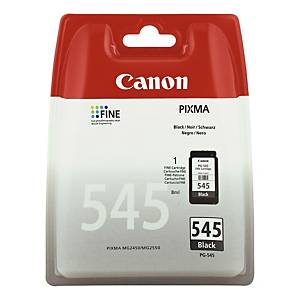 Canon PG-545 mustesuihkupatruuna musta