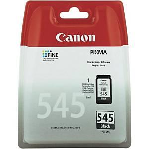 Cartuccia inkjet Canon 8287B001 PG-545 180 pag nero