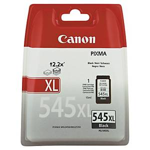 Canon PG-545XL ink cartridge black high capacity [15ml]