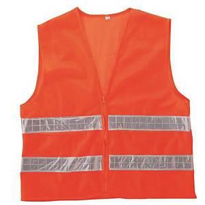 MIRAE MESH SAFETY VEST XL