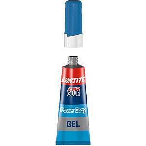 Lim Loctite Power Easy Super Glue, 3 g
