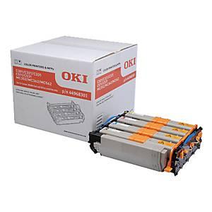 OKI Drum 44968301 C301/321/331/511 20 000 p.