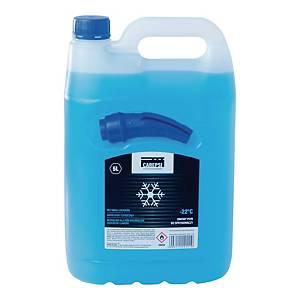 Zimowy płyn do spryskiwaczy CAREPSI, 5 l
