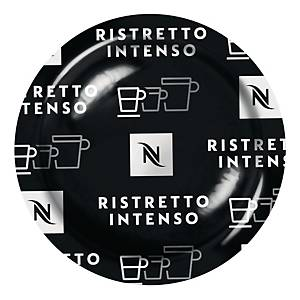 Nespresso Ristretto Intenso -Box Of 50 Capsules
