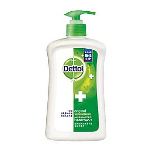 Dettol Pine Antibacterial Hand Wash 500ml
