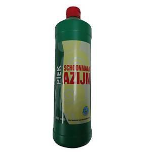 Piek schoonmaakazijn, per fles van 1 l