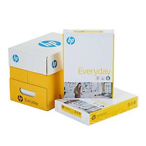 HP Everyday CHA105 A4 Paper 75gsm - Ream of 500 Sheets