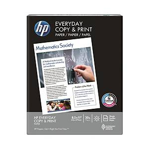 HP Everyday Q2399A A3 Paper 80gsm - Ream of 500 Sheets