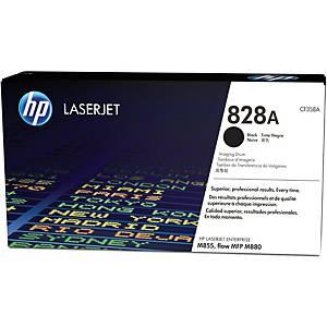 Tambor láser HP negro M855DM para LaserJet Color Enterprise Flow M880z