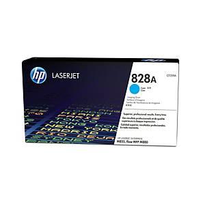 HP CF359A tambour d imagerie nr.828A bleu [30.000 pages]