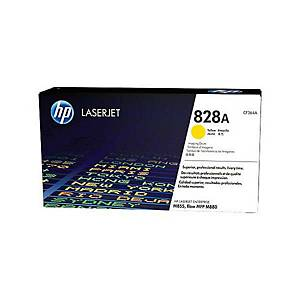 Trommeleinheit HP CF364A, 31500 Seiten, yellow