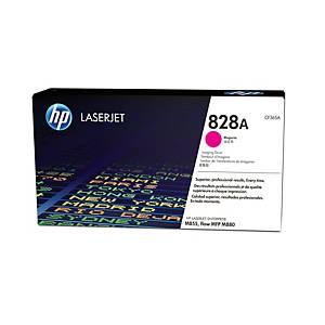 HP 828A (CF365A) drumkit, magenta