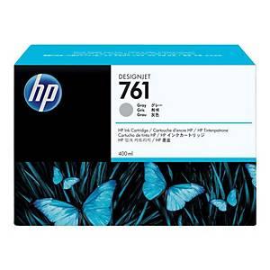 Cartouche d encre HP 761 - CM995A - grise