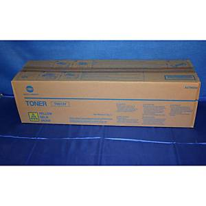 KONICA Toner TN-613Y yellow A0TM250 Bizhub C452/552