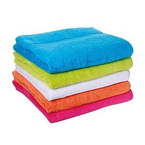 Multi Purpose Towel 15X30 inches Assorted Colours