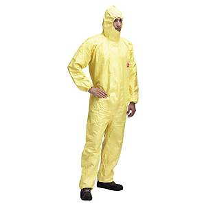 Combinaison de protection Tyvek Tychem 2000 C - jaune - taille XL