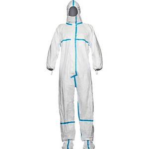 TYVEK CLASSIC + PROTECTIVE COVERALL XXL