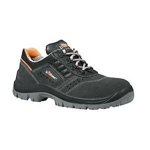 Sapatos de proteção U-Power Fox S1 - preto - tamanho 42