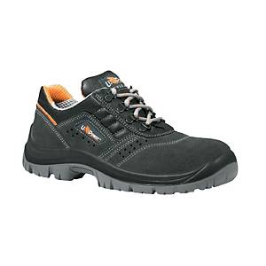 Zapatos de seguridad U-Power Fox S1 - negro - talla 42