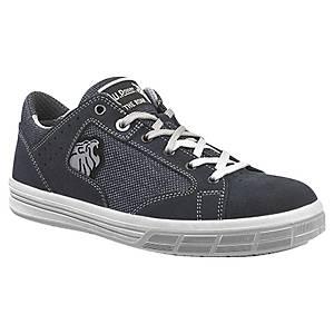 Chaussures de sécurité basses Upower Trophy S1P - bleues - pointure 42