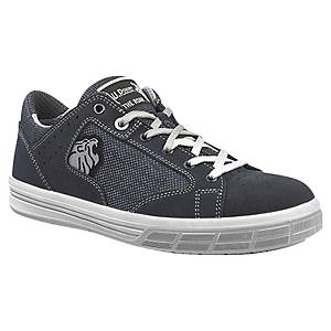 Chaussures de sécurité basses Upower Trophy S1P - bleues - pointure 43