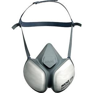 Atemschutzmaske Moldex CompactMask 5230, Typ: FFA2P3RD, mit Ventil