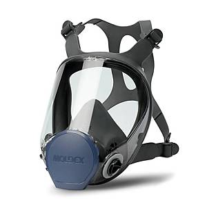 MOLDEX EASY LOCK 9002 FULL MASK SIZE M