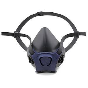 Masque réutilisable pour moitié de visage Moldex Easylock 7003, large