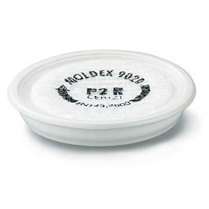 Pack de 20 filtros Moldex 9030 - P2R - partículas