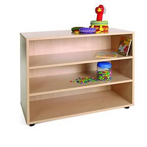 Mueble bajo estantería MOBEDUC