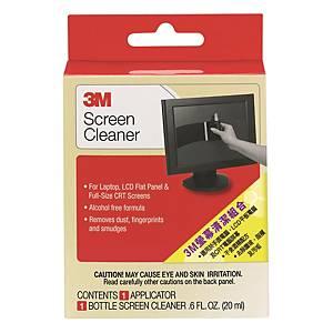 3M CL681 螢幕清潔組合